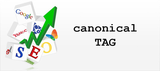 "Avoid duplicate content with the LINK rel=""canonical"" tag"