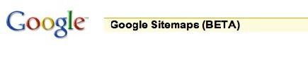 Brand new Google SiteMaps with WebzineMaker