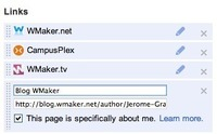Did you activate your author page?