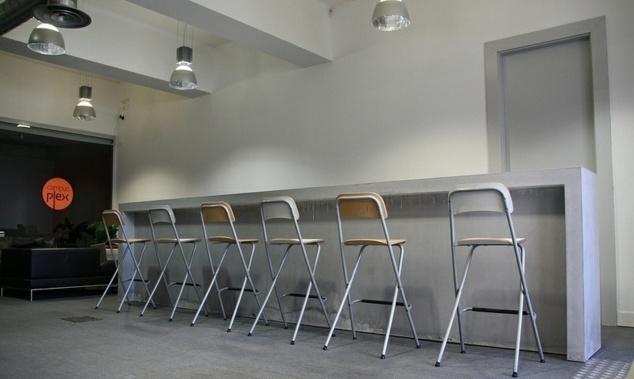 Grandes école at CampusPlex