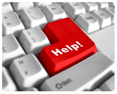 Lauching V4 online help