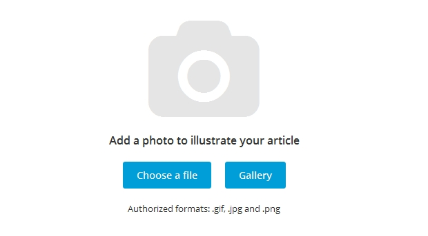 Mosaic in your articles