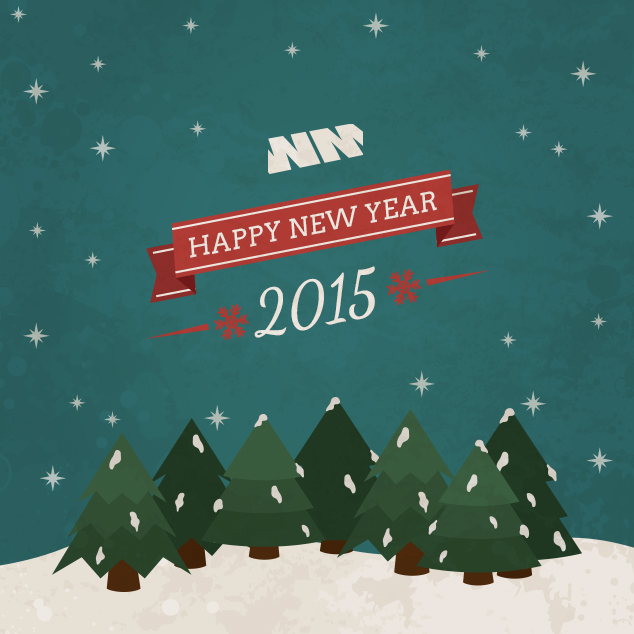 Happy new year 2015!!!!