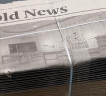 News, News, News!!!