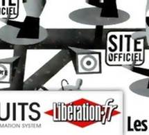xFruits in the 'Libération'