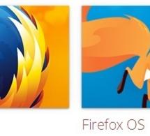 Last update of Firefox