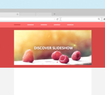 Slideshow: the module that will change your homepage forever