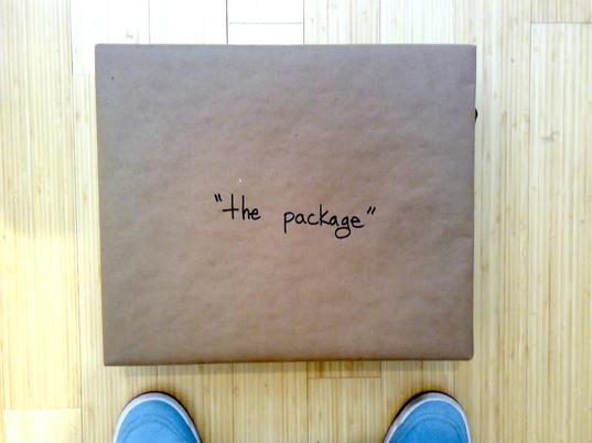 Webservice Package