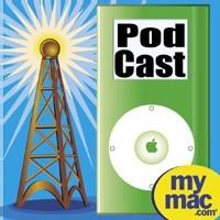 Podcasting on WebzineMaker