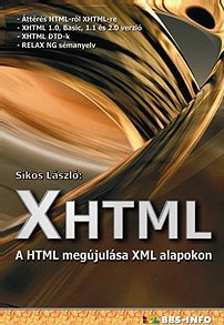 X-HTML : The hidden revolution