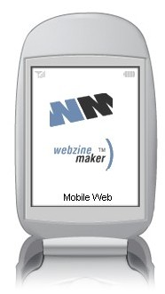 Mobile version of your portals and blogs