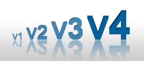WMaker 4 version