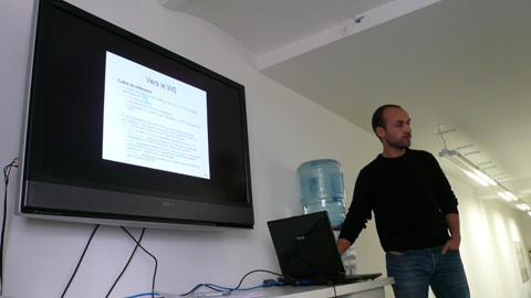Web semantic seminar