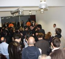 Inauguration of the CampusPlex