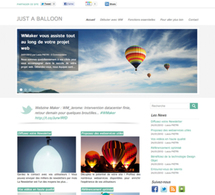 New theme: Balloon